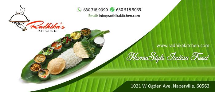Radhika Kitchen